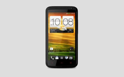 HTC One X / XL Handy Reparatur