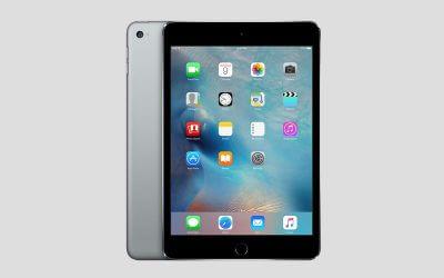 Apple iPad 4 Reparatur