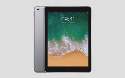 Apple iPad (2017) Reparatur