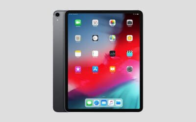 Apple iPad (2018) Reparatur
