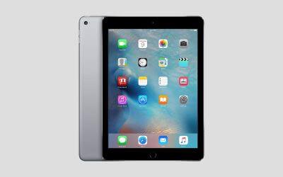 Apple iPad Air 2 Reparatur