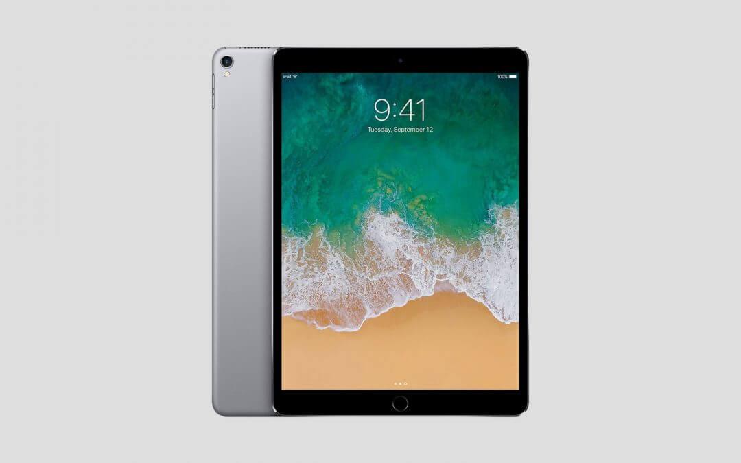 Apple iPad Pro 10.5 Reparatur