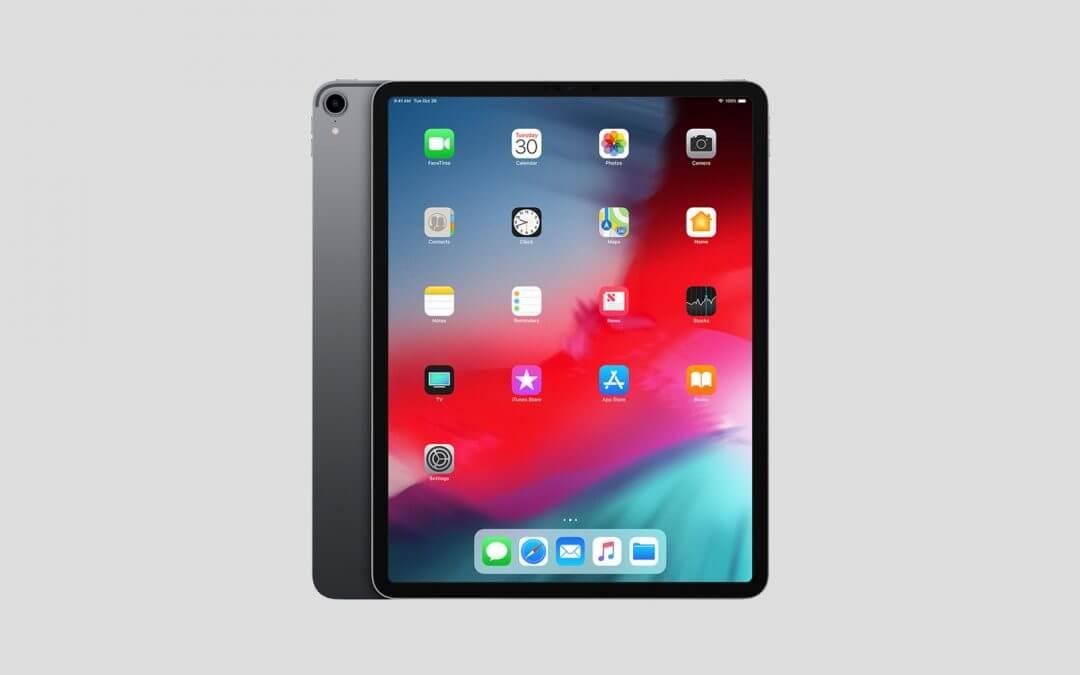 Apple iPad Pro 11.0 (2018) Reparatur