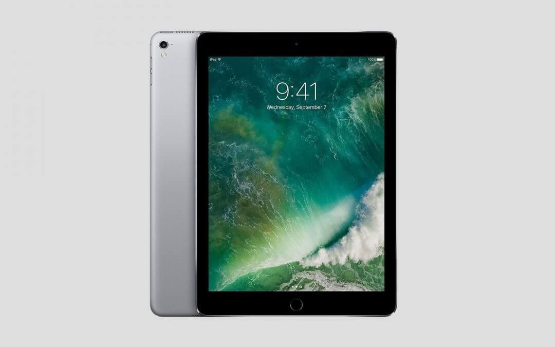 Apple iPad Pro 9.7 Reparatur