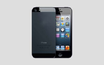 iPhone 5/ 5S / 5C Handy Reparatur