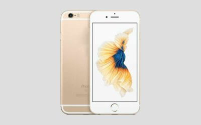 Iphone 6s Handy Reparatur
