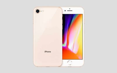 iPhone 8 Handy Reparatur