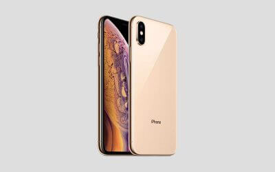 iPhone XS Max Handy Reparatur