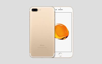 iPhone 7 Plus Handy Reparatur