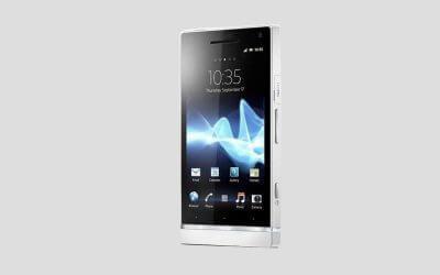 Sony Xperia Z Handy Reparatur
