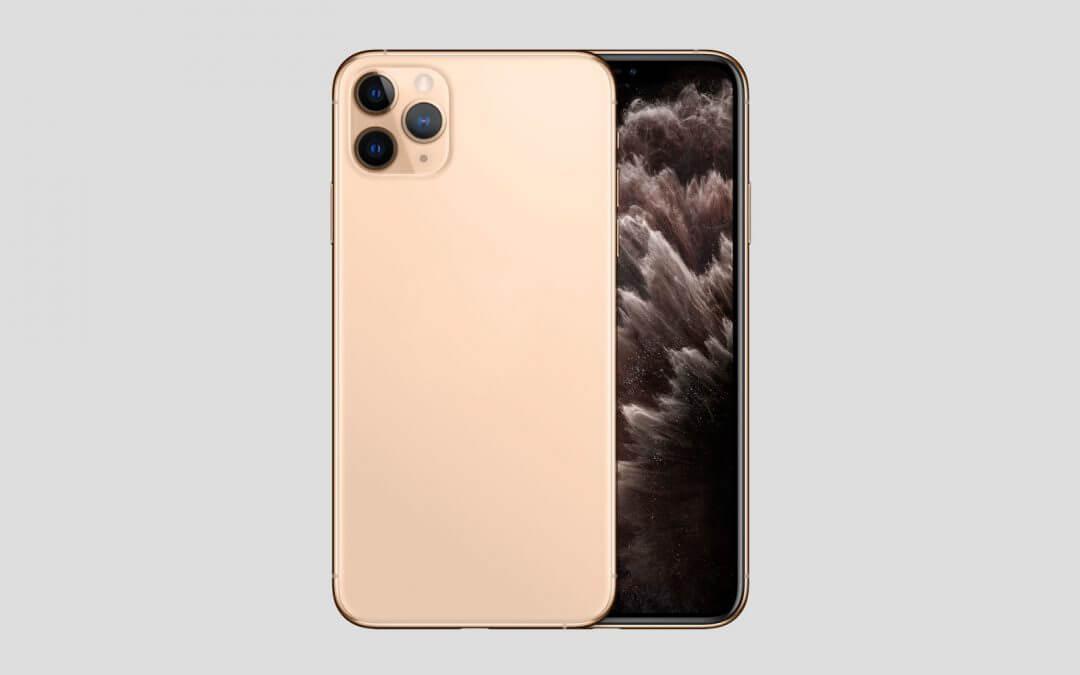 iPhone 11 Pro Max Handy Reparatur